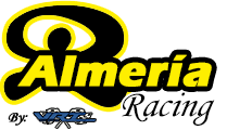 Logo Almeria Racing by VRT