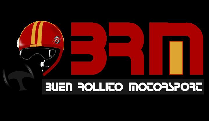 Logo Buen Rollito Motorsport
