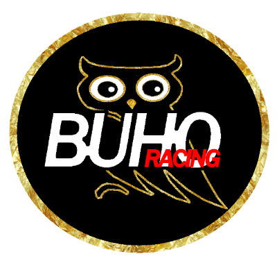 Logo BUHO Racing