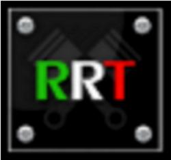 Logo Rivetto Racing Team