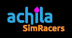Logo Achila Simracers